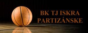 Basketbal: TJ Iskra Partizánske - VŠK FEI STU Bratislava @ Telocvičňa ZŠ
