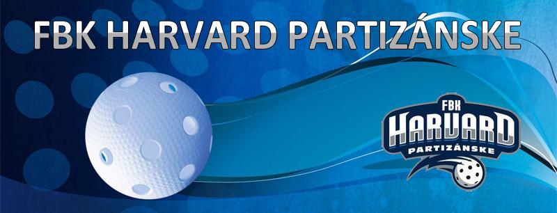 Florbal muži: Harvard Partizánske - Raptors Rabča @ Mestská športová hala