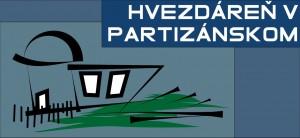 Astronomické pozorovania pre verejnosť @ Hvezdáreň v Partizánskom