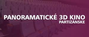 ANDRÉ RIEU - Maastricht Concert 2018 @ Panoramatické 3D kino Partizánske