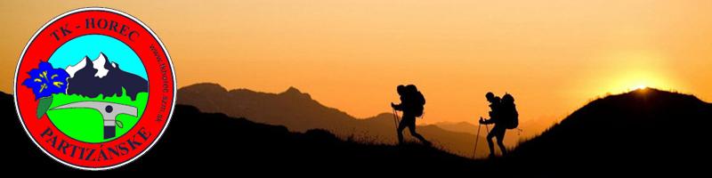 Turistika: Výstup na Suchý vrch @ 07:00 - sídl. Šípok