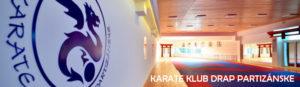 Karate: Slovenský pohár detí a žiakov @ Mestská športová hala
