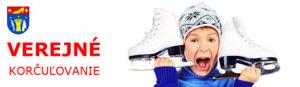 Verejné korčuľovanie @ Zimný štadión